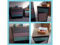 oliver bonas inspired bedroom furniture solid mid century original vintage