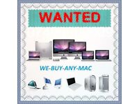WANTED/ MACBOOK PRO / MACBOOK AIR/ IPAD RPO / IPAD AIR / IPAD MINI / APPLE WATCH