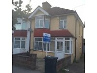 Immaculate 3 bedroom house in Croydon (DSS ACCEPTABLE)