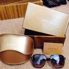 *** Brand new Gucci - still in the box ** Ormond Glen Eira Area Preview