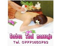 Gorbua Thai Massage