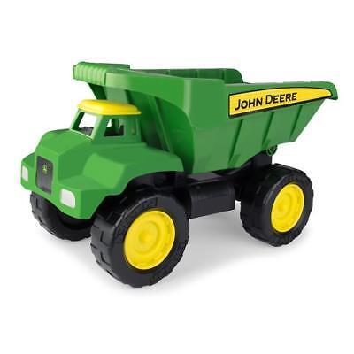 John Deere 15in Big Scoop Dump Truck Toy - LP68421 Big Scoop Dump Truck