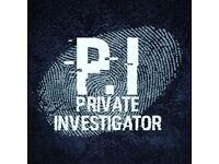 Private Investigator Services Nationwide Surveillance Fraud