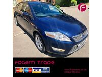 Ford Mondeo Titanium X 2.0TDCi 138ps 5dr - Stunning Specification @ A GREAT PRICE + 1 YEAR WARRANTY!