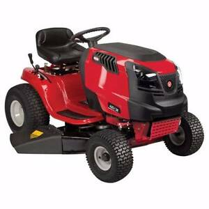"Rover ride on mower, 420 cc 38"" cut, as new condition Bowral Bowral Area Preview"