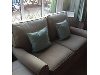 Marks and Spencer 2 x 2 seater sofas