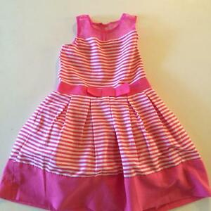 3T Dress  Like New!