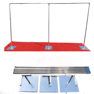 Backdrop Stand Rental! - $40