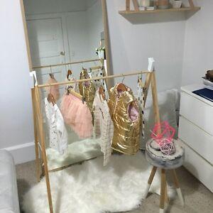 Kids Clothing rack Bondi Eastern Suburbs Preview