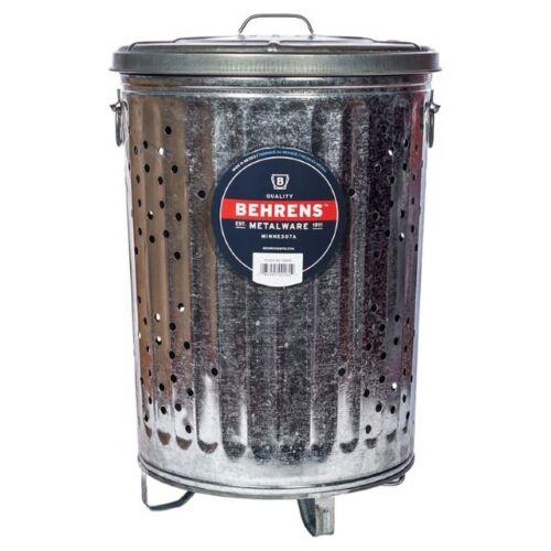 Behrens Trash Burner/Composter