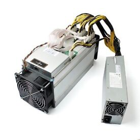 Antminer S9 13.5 TH/s APW3++ Power supply
