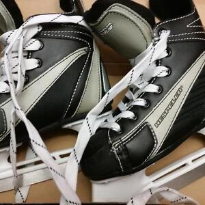 Hespeler Skates (MINT CONDITION)