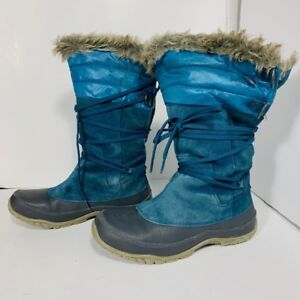 THE NORTH FACE - botte femme - taille 7 ou 38
