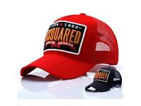 BRAND NEW DSQUARED 2 -BLACK & RED AVAILABILITY Brothers Born in Canada ( 15 of each left in stock