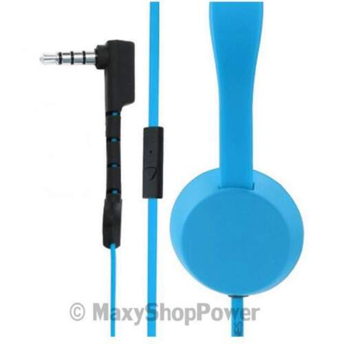 Nokia cuffie originali stereo coloud on-ear...