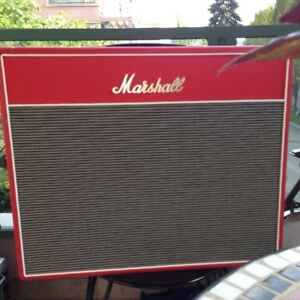 Marshall JTM 45 Combo - Clone All-Tube Guitar Amplifier