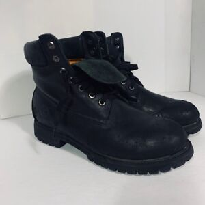 TIMBERLAND - bottes homme - taille 9.5