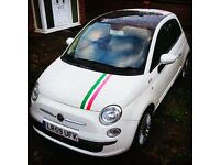 FIAT 500 - WELL KEPT AND GOOD CONDITION