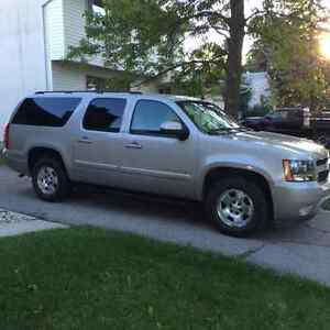 2007 Chevrolet Suburban Other