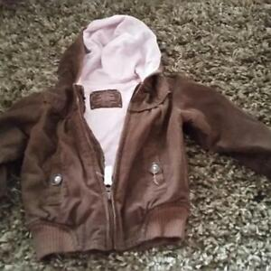 Old Navy Fall Jacket - Size 2T