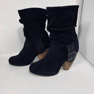 *FLY LONDON - bottes femme - taille 38 ou 40*