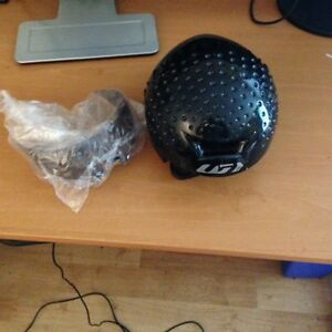 Louis Garneau Vorttice Triathlon / Time Trial Helmet
