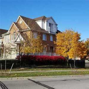 Beautiful Exec. 3 Level End Unit Townhome