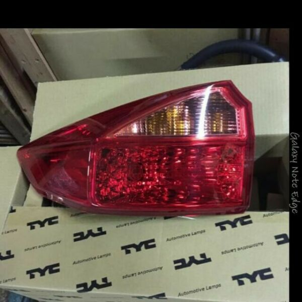 HONDA CITY Tail Lamp / Tail Light (NEW) Year 2014 Onwards