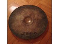 "Zildjian K Custom Dry Ride Cymbal - 20"""