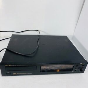 *NAKAMICHI  CDP-2A - compact disk player - WORKING*