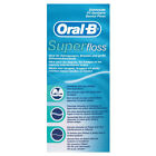 Oral-B with Custom Bundle Dental Floss and Flossers