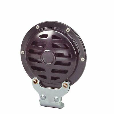 Wolo 370 Roadrunner Loud Beep Beep Sound Disc Horn 115 Decibels -