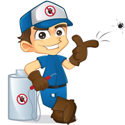 3 Rooms $69.00 Carpet Cleaning and Pest Control Logan Loganlea Logan Area Preview