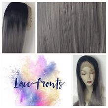 Lace front fashion wig Pacific Pines Gold Coast City Preview