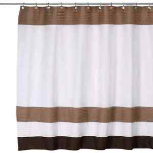 DKNY Shower Curtain Edmonton Edmonton Area image 1