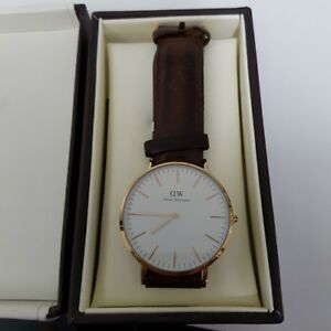 Daniel Wellington (Rose Gold)