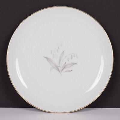 Vintage Kaysons Golden Rhapsody 1961 Fine China Bread/Dessert Plates