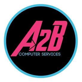 Computer | Phone | Tablet | Repairs & Sales