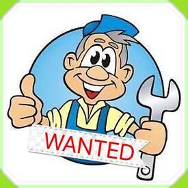 Mechanic Wanted (South Shields)