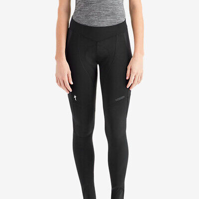 NOS Specialized Women/'s Therminal Tights No Chamois S M XL