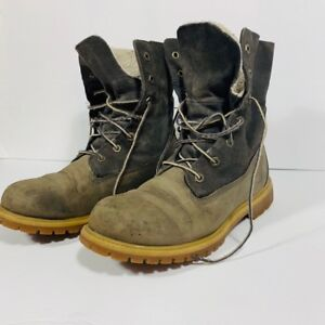 *TIMBERLAND - UNISEXE  taille ( homme = 9 US / femme 11 US )*