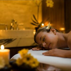 THE WATERS SPA GIFT CARD-TOP SPA IN ONTARIO! $100 for $85!