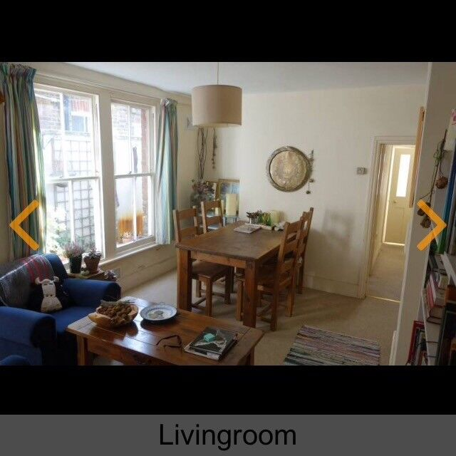 Lovely room available in flatshare