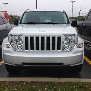2011 Jeep Liberty SPORT SUV, Crossover