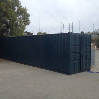 Sea Container 40foot Fremantle Fremantle Area Preview