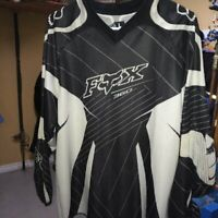 Dirt Bike Clothing and Boots