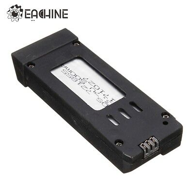 Eachine E58 M68 WiFi FPV RC Quadcopter Spare Parts 3.7V 500MAH Lipo Battery