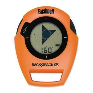 Bushnell BACKTRACK GPS personal navigation Device.