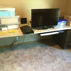 Computer Workstation or Desk