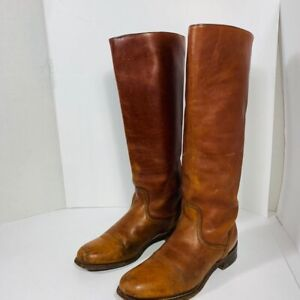 *FRYE - bottes homme - taille 9 US*
